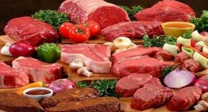 Processed and Red Meat