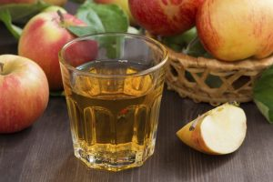 Acne home remedies Apple Cider Vinegar Mask
