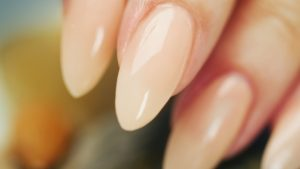 Nail trend Nude Nails 01