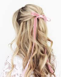 Lace and Ribbons
