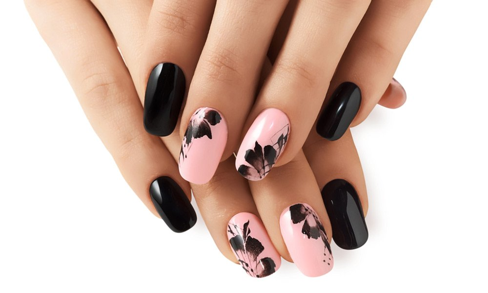 Nail trend 01