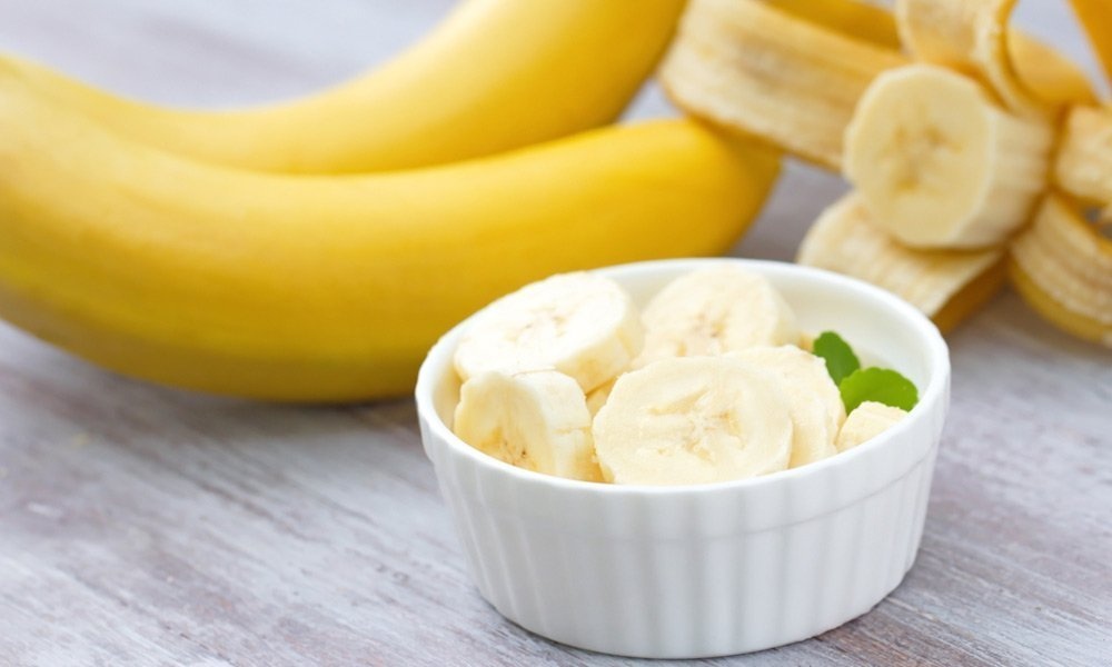 banana nutrition fact