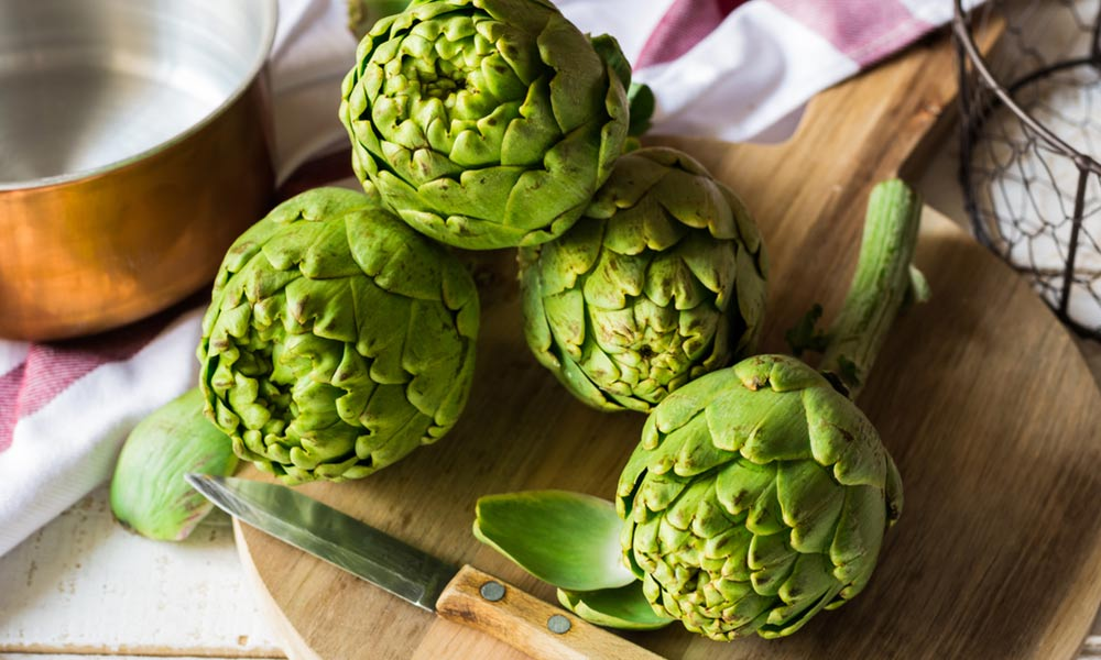 Health-Benefits-of-Artichoke