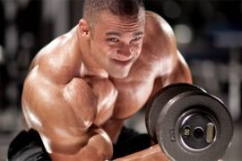 Doing the bodybuilding workout for arms has many alternatives