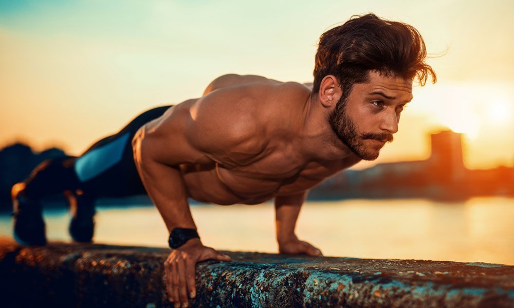 Pushups-are-the-Perfect-Form-of-Exercise