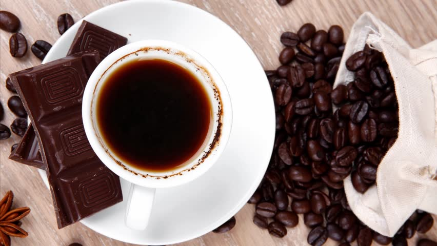 Black Coffee = Weight Loss Drink