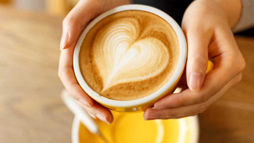 Why is coffee good for our heart?