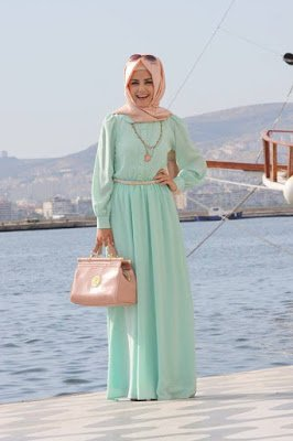 hijab can undoubtedly look fantastic with any outfit