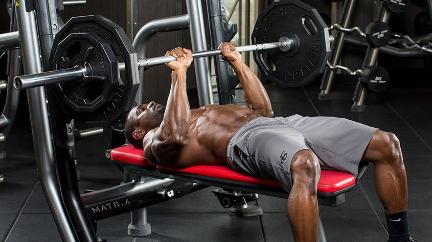 Safe Tips for doing tricep workouts