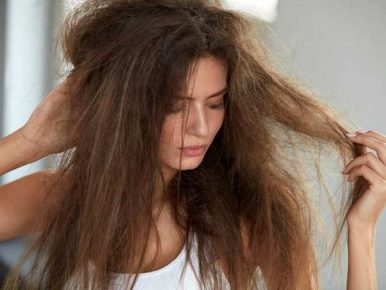 Never Tolerate Frizzy Hair