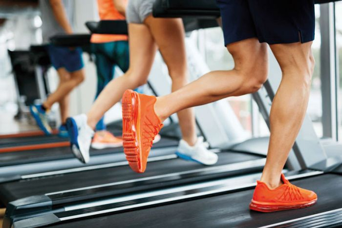 Get used to High-Intensity Interval Training.
