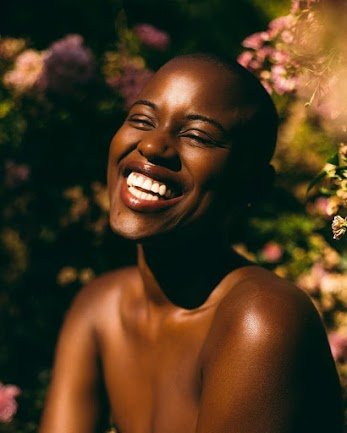 Dark skin is not invincible in from the harmful ultraviolet rays