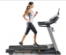 Get your favorite treadmill!