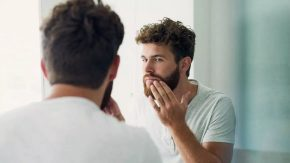 Prepared your beard to make it Clean and Soft