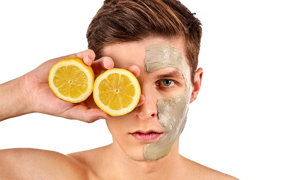 Natural-Skincare-Routine-for-Men-and-Few-Things