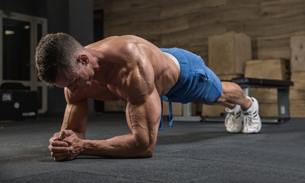 What-is-Plank-Exercise-and-why-is-it-Effective