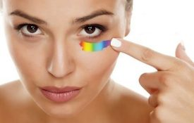 Why is color correcting makeup?