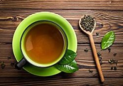 Apply green tea extract to have additional antioxidants to your hair.
