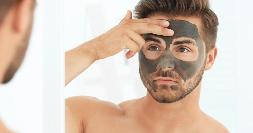 Clay beauty products or clay masks should be done if you are too exposed doing outdoor activities.