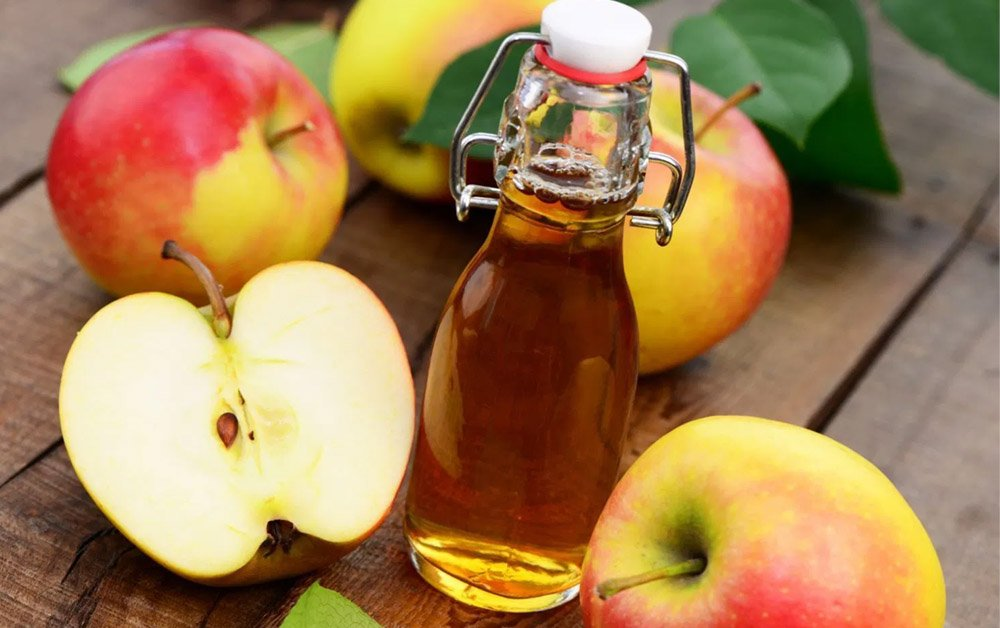 Apple Cider Vinegar Drink: Lose Some Pounds, Gain Some Health