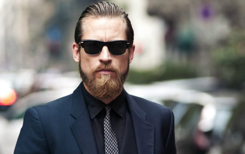 Men's Grooming, Achieving the Hollywood Look Perfectly in No Time