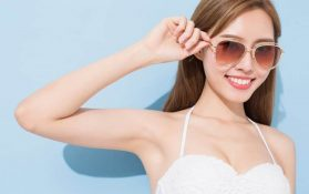 Lighten Dark Underarms: Your 100% Natural Guide for Quick Results