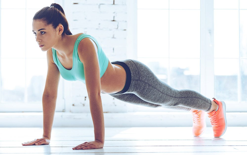 Best Exercises for Women Begins with These Top Listed Workout
