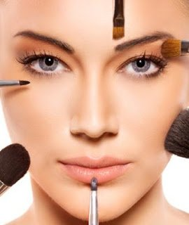 Makeup Tips to Look Youthful like Beauty Experts to Celebrities