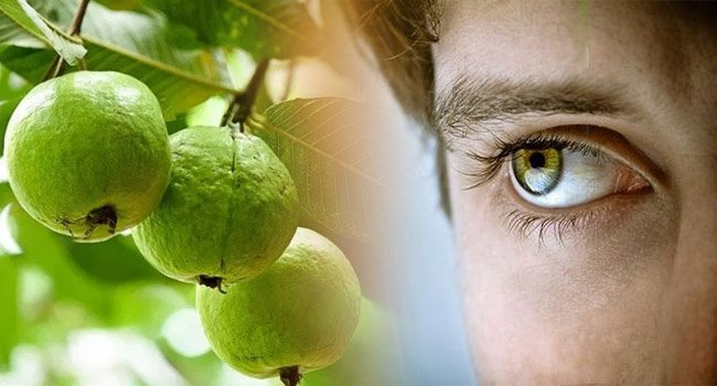 Vitamin A for Excellent Eyesight