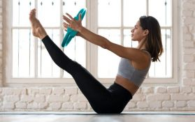 Pilates Benefits: Your Motivation for Healthy and Stronger You