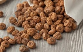 Health benefits of Tiger Nuts? Proven and You can't go wrong!