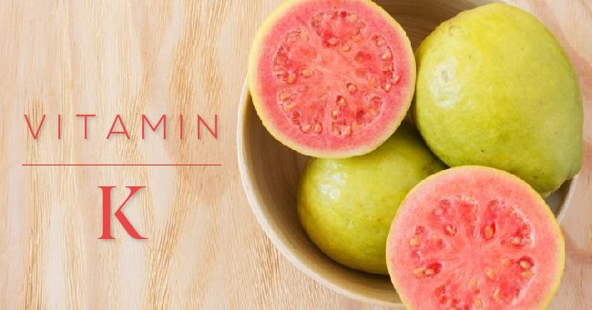 Vitamin K for Skin Brightening
