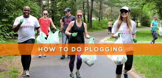 How to Do Plogging