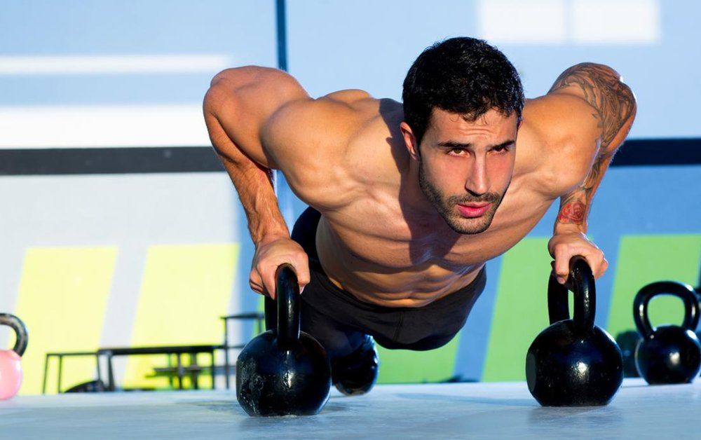 Chest and Back Exercises that your Body Needs to have Perfect Workout