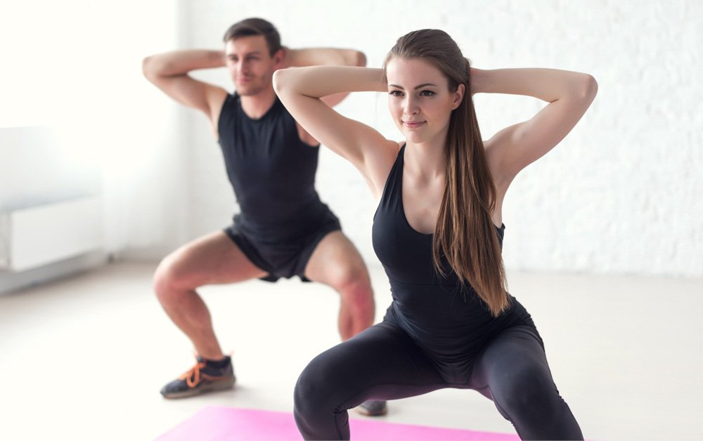 Perfect Workout for Perfect Body Shape: Top List for You