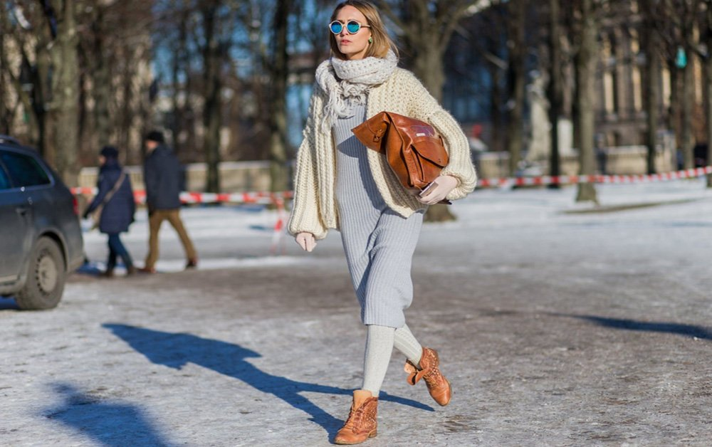 Winter Style: Fashion Tips to Keep you Warm with Styles