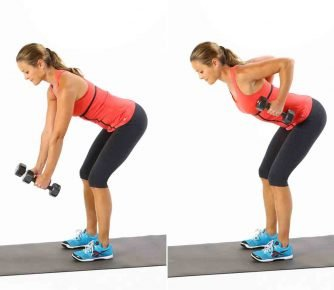 Bent-Over-Row510