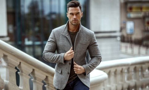 Mens street style and fashion