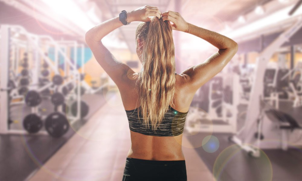 Workout-Hairstyles-How-to-Look