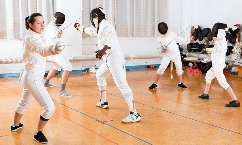 Fencing-Workout-A-Considerable-Exercises-01