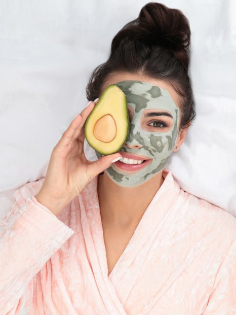 Staying-at-Home-avocado-mask