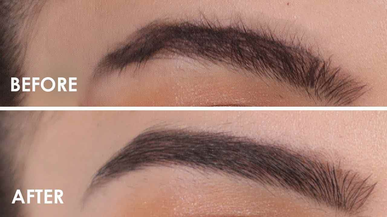 Staying-at-Home--tame-eyebrows