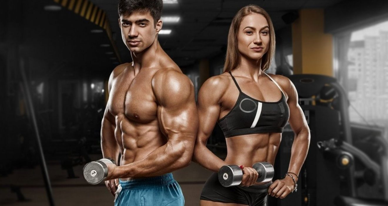 Bodybuilding-Workouts